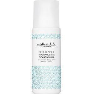 Estelle & Thild BioCleanse Fragrance Free Cleansing Milk 150 ml