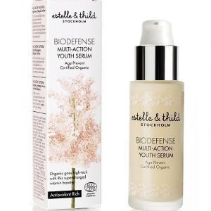 Estelle & Thild BioDefense Multi-Action Youth Serum 30 ml