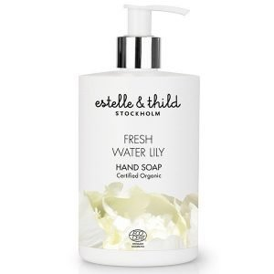 Estelle & Thild Fresh Water Lily Hand Soap 250 ml