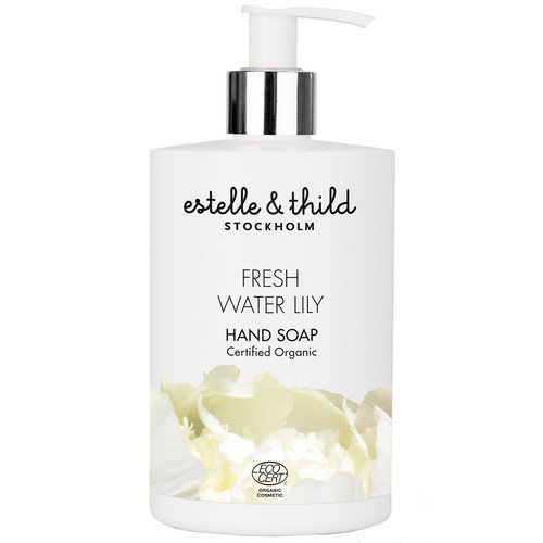 Estelle & Thild Fresh Water Lily Hand Soap