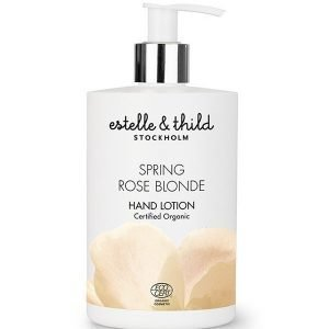 Estelle & Thild Spring Rose Blonde Hand Lotion 250 ml