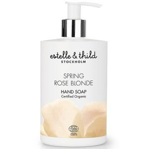 Estelle & Thild Spring Rose Blonde Hand Soap 250 ml