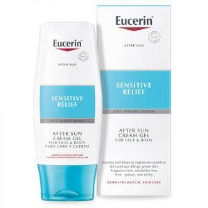 Eucerin® After Sun Creme-Gel For Sun Allergy Prone Skin 150 Ml