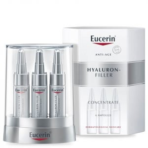 Eucerin® Anti-Age Hyaluron-Filler Concentrate 6 X 5 Ml
