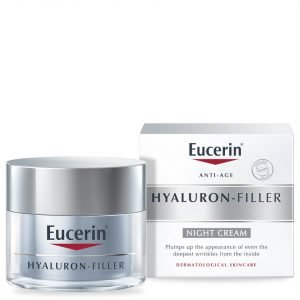 Eucerin® Anti-Age Hyaluron-Filler Night Cream 50 Ml