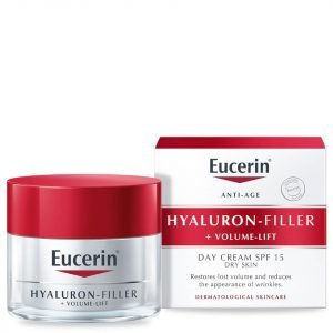 Eucerin® Anti-Age Volume-Filler Day Cream Spf 15 Uvb + Uva Protection 50 Ml