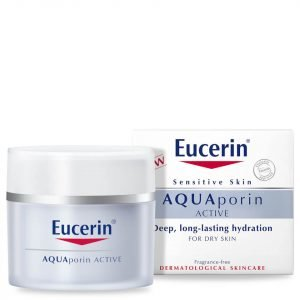 Eucerin® Aquaporin Active Hydration For Dry Skin 50 Ml