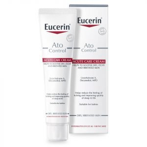 Eucerin® Atocontrol Acute Care Cream 40 Ml