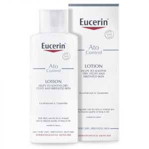 Eucerin® Atocontrol Body Care Lotion 250 Ml