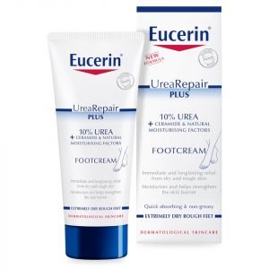 Eucerin® Dry Skin Intensive Foot Cream 100 Ml