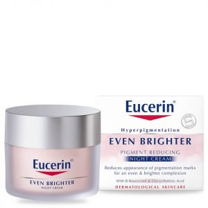 Eucerin® Even Brighter Clinical Pigment Reducing Night Cream 50 Ml