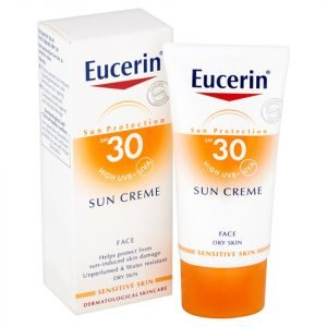 Eucerin® Sun Protection Spf 30 Face Sun Creme 50 Ml