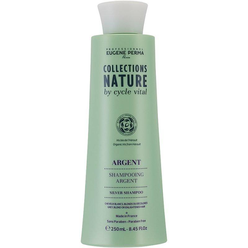 Eugene Perma Silver Shampoo 250ml