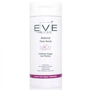 Eve Rebirth Botanical Face Scrub
