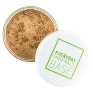 Everyday Minerals Golden Bronze 7w Semi Matte Mineraalimeikkipohja