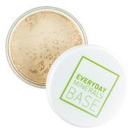 Everyday Minerals Golden Ivory 1w Semi Matte Mineraalimeikkipohja