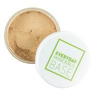Everyday Minerals Golden Tan 5w Semi Matte Mineraalimeikkipohja