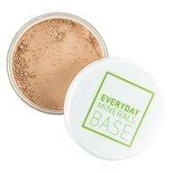 Everyday Minerals Rosy Almond 6c Semi Matte Mineraalimeikkipohja Näyte