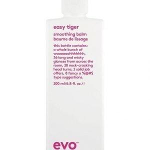 Evo Easy Tiger Hoitava Muotoiluvoide 200 ml