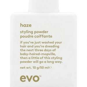 Evo Haze Styling Powder Muotoilupuuteri 50 ml