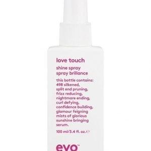 Evo Love Touch Suihke 100 ml