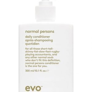 Evo Normal Persons Hoitoaine 300 ml