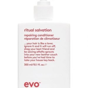 Evo Ritual Salvation Hoitoaine 300 ml