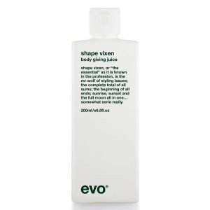 Evo Shape Vixen Body Giving Juice 200 Ml