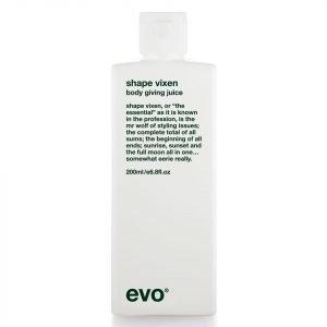 Evo Shape Vixen Body Giving Juice 200 Ml