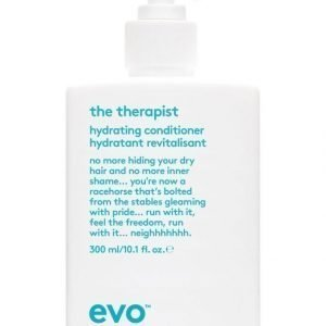 Evo The Therapist Kosteuttava Hoitoaine 300 ml