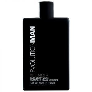 Evolutionman Nu Noir Face And Body Wash