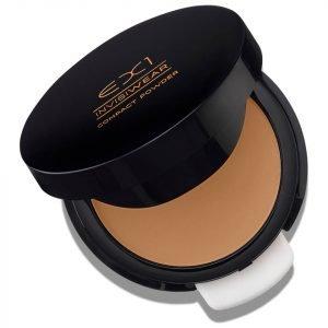 Ex1 Cosmetics Compact Powder 9.5g Various Shades 13.0