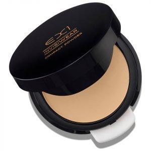 Ex1 Cosmetics Compact Powder 9.5g Various Shades 4.0