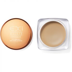 Ex1 Cosmetics Delete Anti-Blemish / Dark Circle Concealer 6.5g Various Shades D200