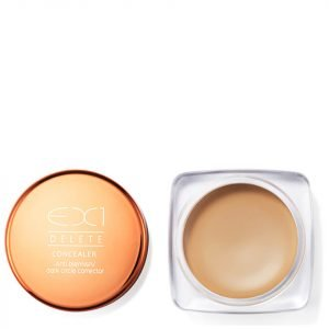 Ex1 Cosmetics Delete Concealer 6.5g Various Shades 6.0