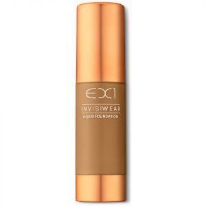 Ex1 Cosmetics Invisiwear Liquid Foundation 30 Ml Various Shades 11.0