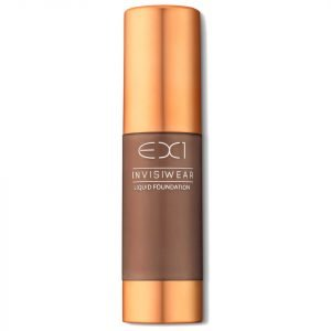 Ex1 Cosmetics Invisiwear Liquid Foundation 30 Ml Various Shades 15.0