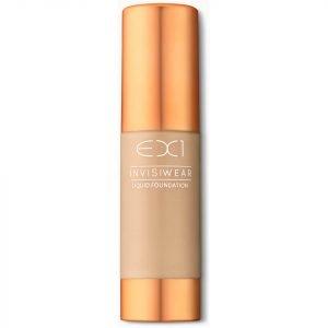Ex1 Cosmetics Invisiwear Liquid Foundation 30 Ml Various Shades 2.0