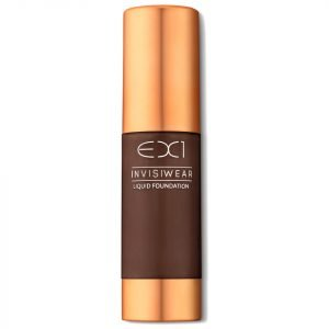 Ex1 Cosmetics Invisiwear Liquid Foundation 30 Ml Various Shades 20.0