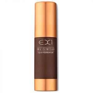 Ex1 Cosmetics Invisiwear Liquid Foundation 30 Ml Various Shades 20.0