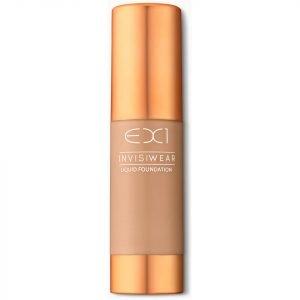 Ex1 Cosmetics Invisiwear Liquid Foundation 30 Ml Various Shades 3.5