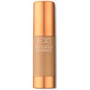 Ex1 Cosmetics Invisiwear Liquid Foundation 30 Ml Various Shades 6.0