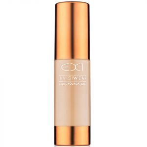 Ex1 Cosmetics Invisiwear Liquid Foundation 30 Ml Various Shades F100