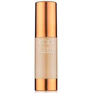 Ex1 Cosmetics Invisiwear Liquid Foundation 30 Ml Various Shades F200