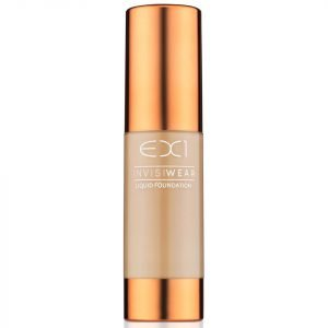 Ex1 Cosmetics Invisiwear Liquid Foundation 30 Ml Various Shades F300
