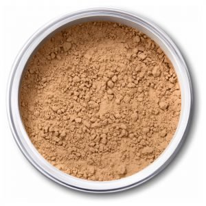 Ex1 Cosmetics Pure Crushed Mineral Powder Foundation 8g Various Shades 6.0