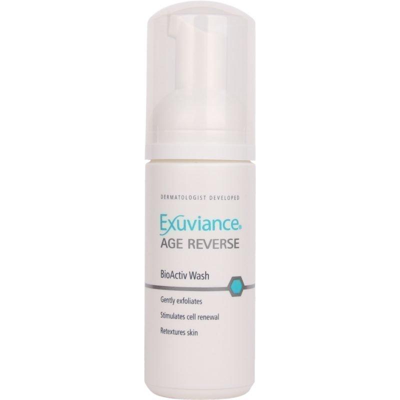 Exuviance Age Reverse Bioactiv Wash 125 ml
