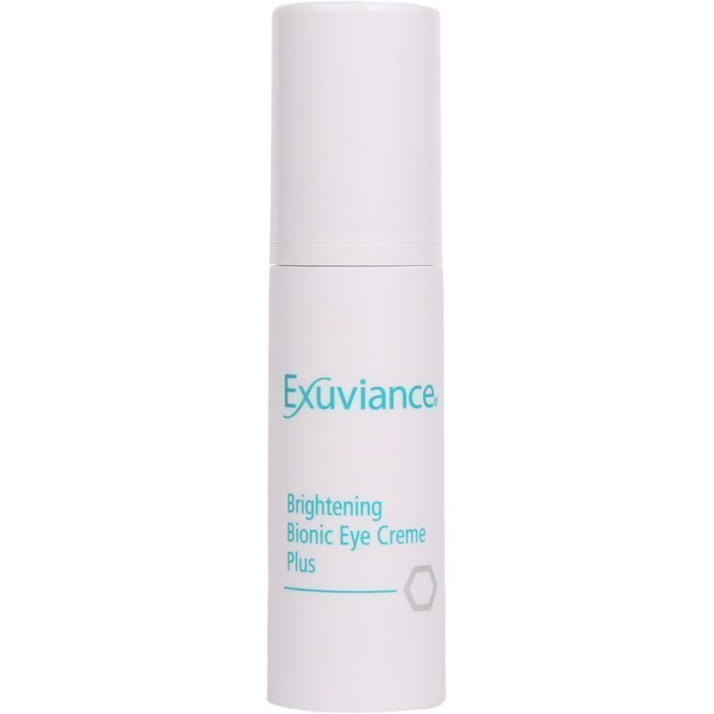 Exuviance Brightening Bionic Eye Creme Plus 14g