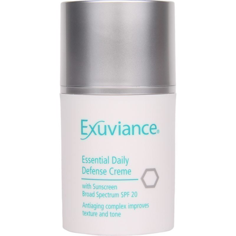 Exuviance Essential Daily Defense Créme SPF 20 50g