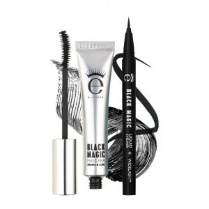 Eyeko Black Magic Mascara & Black Magic Liquid Eyeliner Duo